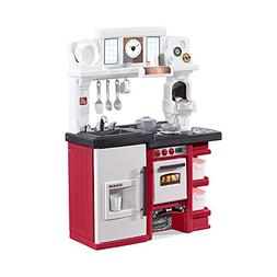 NEW Step 2 Coffee Time Kitchen Kids Toy Play Set *PERFECT CH
