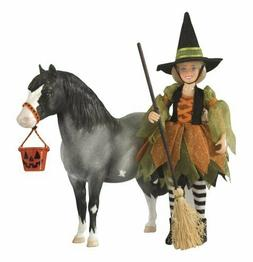 Breyer 2010 Trick or Treat Play Set # 1427 - BNIB