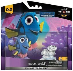 Disney Infinity 3.0 - Pixar Finding Dory Playset - Wii U XBo