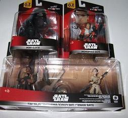 Disney Infinity 3.0 Edition: Star Wars The Force Awakens Pla