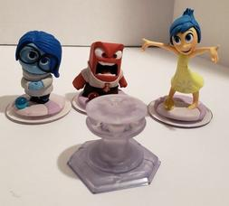 Disney Infinity 3.0: Inside Out Toy Bundle - Amazon Exclusiv