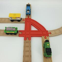 4th BIRTHDAY TRAIN TRACK! Thomas the Tank - Brio - IKEA - PI