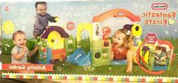 632624 activity garden baby playset