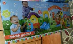 Little Tikes 632624 Activity Garden Baby Playset SEE DESCRIP