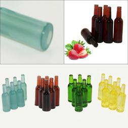 6Pcs/<font><b>Set</b></font> Dollhouse Miniature Wine Bottle