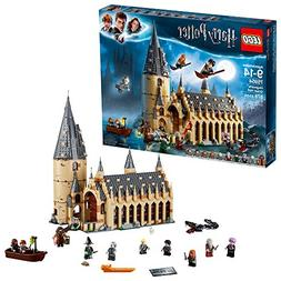 LEGO 6212644 75954 Harry Potter Hogwarts Great Hall Building