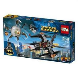 LEGO 76111 DC Super Heroes Batman: Brother Eye Takedown Buil