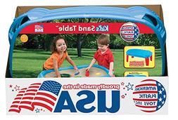 American Plastic Toys Sand Table