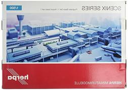Daron Herpa 520362 Airport Diorama Basic Set 1 1:500 Scale