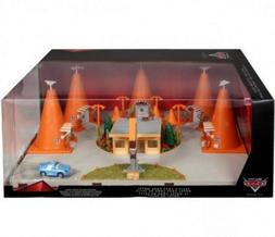 Disney/Pixar Cars Radiator Springs Cozy Cone Motel Playset