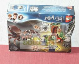 LEGO Harry Potter and The Chamber of Secrets Aragog's Lair 7