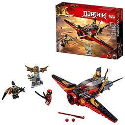LEGO NINJAGO Masters of Spinjitzu: Destiny's Wing 70650 Bu