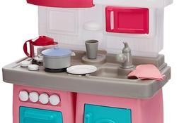 Little Tikes Bake 'N Grow Kitchen –