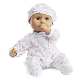 Melissa & Doug Mine to Love Mariana 12-Inch Baby Doll, Rompe