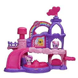 Playskool Friends Musical Celebration Castle Featuring My Li