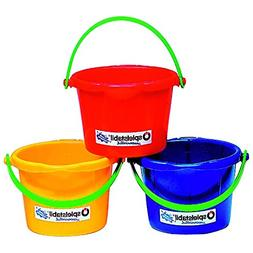 Spielstabil Small Sand Pail - 1.5 Liter - Sold Individually