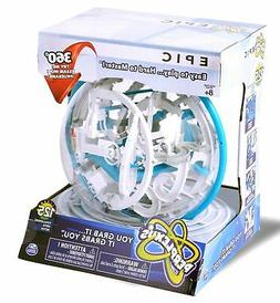 Spin Master Games Perplexus Epic Interactive Maze Game with