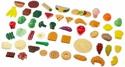 Step2® 101-Piece Play Food Assortment #883099