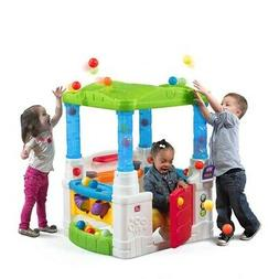 Step2 Wonderball Fun Playhouse