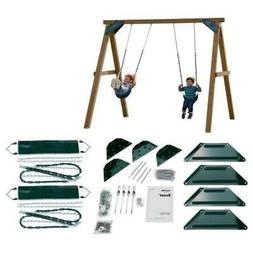 Swing-N-Slide Playsets Do-It-Yourself One-Hour Custom Play S