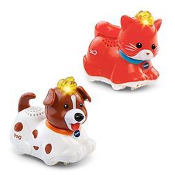 VTech Go! Go! Smart Animals House Animals 2-Pack