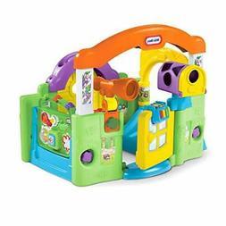 Little Tikes Activity Garden Baby Playset Backyard Nursery P
