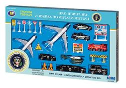 Daron Air Force One 22 Piece Play Set