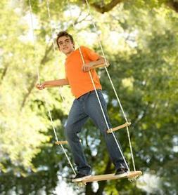 air surfer swing playground play set swing