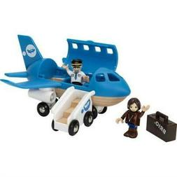 airplane boarding playset 33306