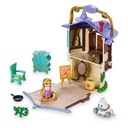 Disney Animators' Collection Littles Rapunzel Micro Doll Pla