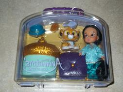 Disney Animators' Collection Mini Doll Play Set Princess Jas