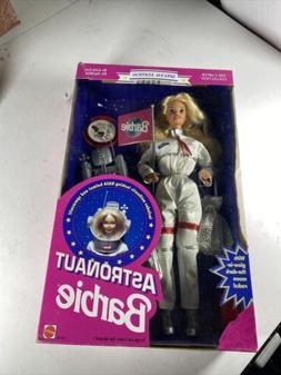 Astronaut 1994 Barbie Doll Mattel #12149 NRFB