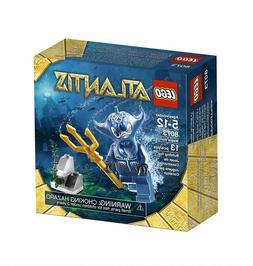 LEGO® Atlantis - Manta Warrier Building Play Set 8073 NEW N