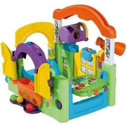 Baby Garden Toy Play Set Kids Toddler Activity Learn Educati