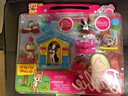 Barbie Dog Park Pets Playset Halloween Sale