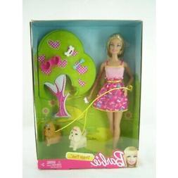 Mattel Barbie Dog Park Playset