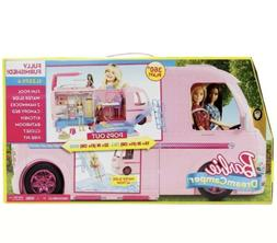 Barbie DreamCamper Adventure Camping Playset for Ages 3Y+ Br