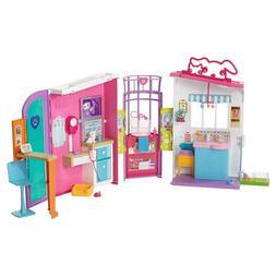 Barbie® Pet Care Center Playset