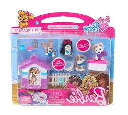 Barbie Pets - Pet Playset, New, Free Shipping