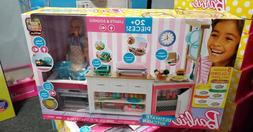 Barbie Ultimate Kitchen Playset