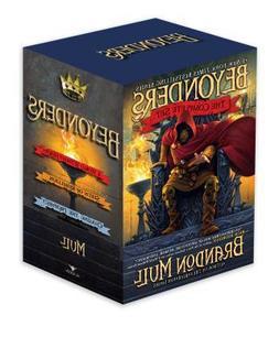 Beyonders :  The Complete Set