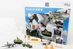 Daron Boeing WWII Playset