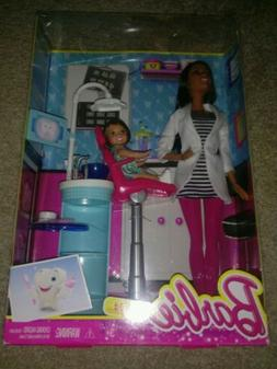 *Brand NEW* Barbie Careers Dentist Playset