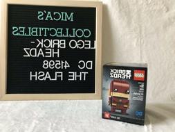 LEGO® Brick Headz: The Flash™  Building Play Set 41598 NE