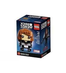 LEGO® BrickHeadz: Black Widow  Building Play Set 41591 NEW