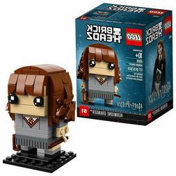 LEGO BrickHeadz Hermione Granger Building Kit, 127 Piece, Mu