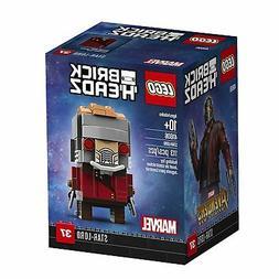 LEGO BrickHeadz Star-Lord 41606 Building Kit