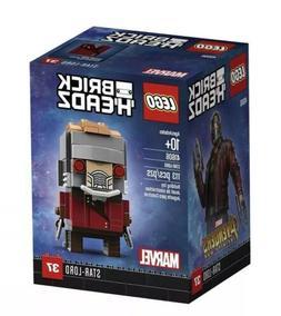 LEGO® BrickHeadz: Star-Lord Building Play Set 41606 NEW