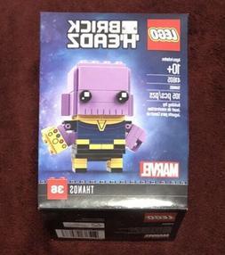 LEGO BrickHeadz Thanos 41605 Building Kit