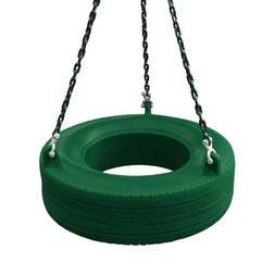 Buoy Ball in Green